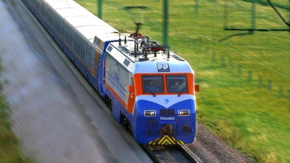 Причину приостановки движения трех поездов озвучил санврач на транспорте