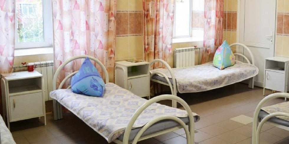 В санатории и во дворце спорта в Павлодаре установили койки для зараженных COVID-19