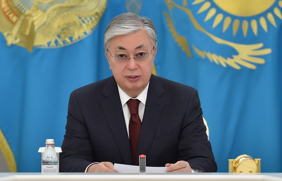 """Мудрый лидер не подведет: Токаев написал статью о Елбасы """"Уроки исторической личности"""""""