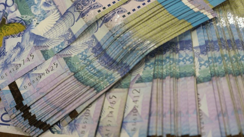 Аферистка, организовавшая финансовую пирамиду, задержана в Туркестанской области