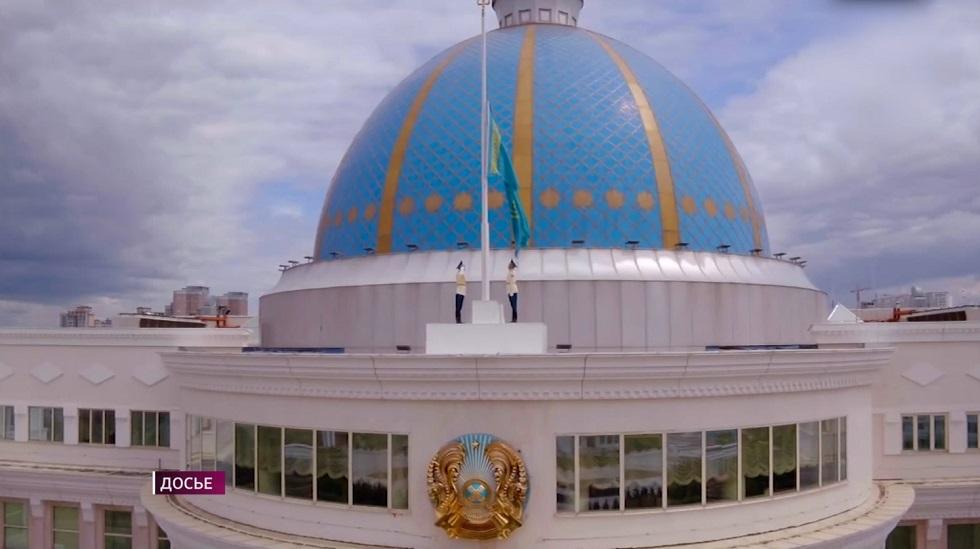 Вышла статья Касым-Жомарта Токаева о первом президенте РК