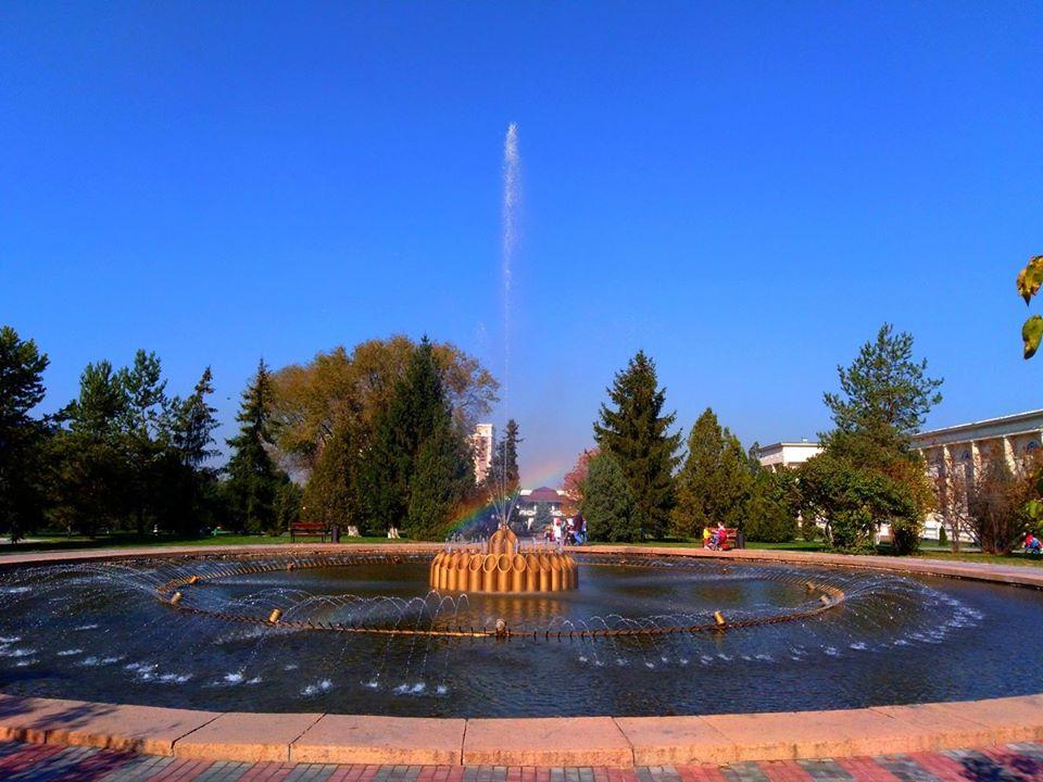 Алматы қаласы бойынша 6-12 шілдеге арналған ауа райы болжамы