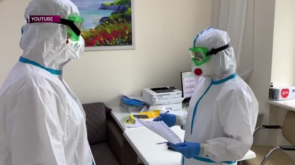 Препарат от коронавируса российского производства скоро поставят в Казахстан