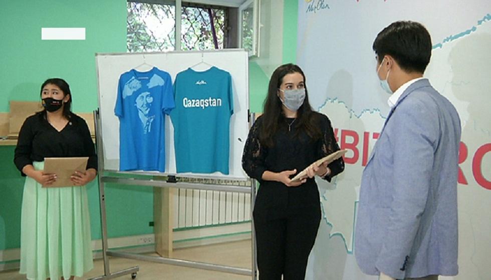 Волонтеров Алматы, помогающих во время карантина, наградили в преддверии Дня столицы