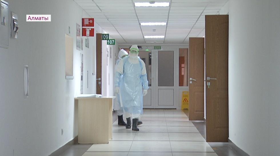 Казахстан вырвался в лидеры по распространению коронавируса в мире - The New York Times