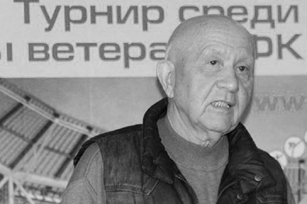 Ушел из жизни известный казахстанский журналист Диас Омаров