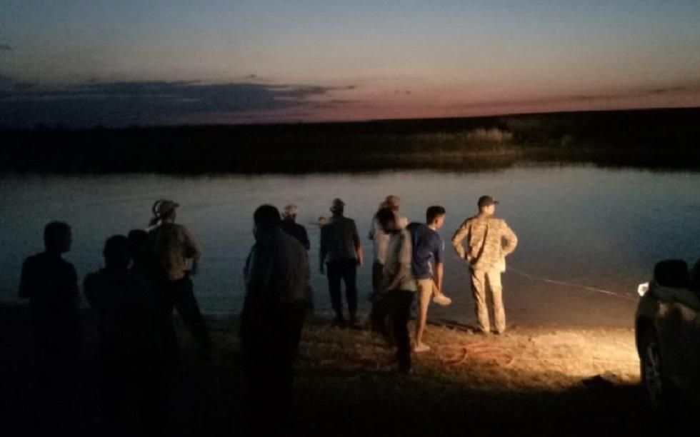 Двое сельчан утонули в Атырауской области