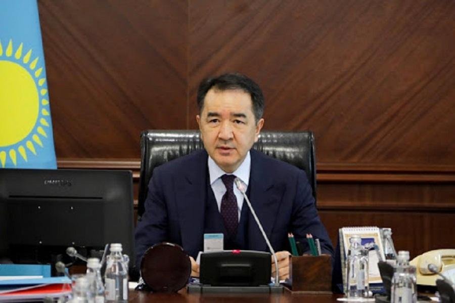 В Алматы приняты меры по стабилизации ситуации на рынке лекарств - Сагинтаев