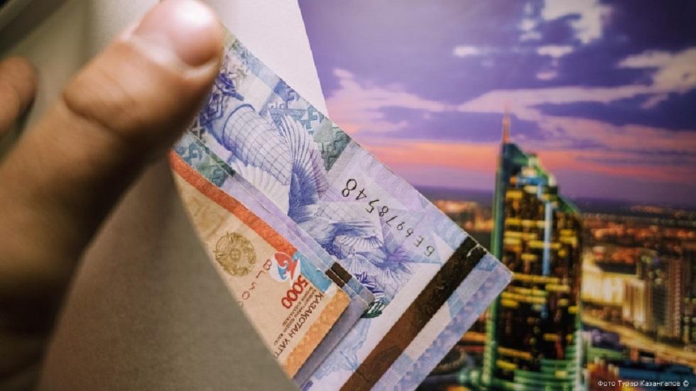 Разницу зарплат городских и сельских жителей посчитали казахстанские аналитики