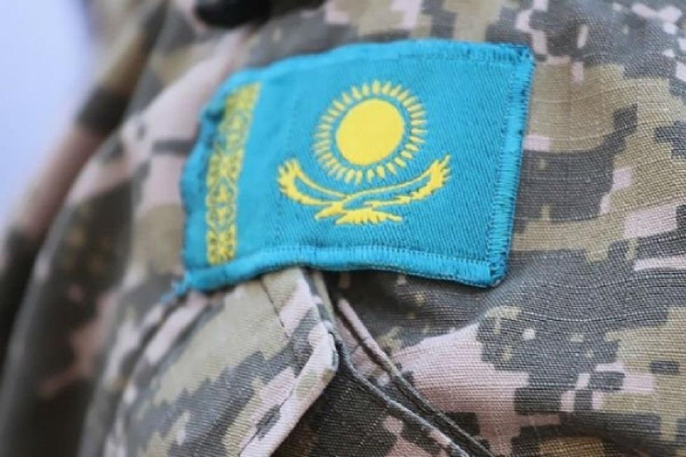 В Акмолинской области скончался военный медик Нацгвардии