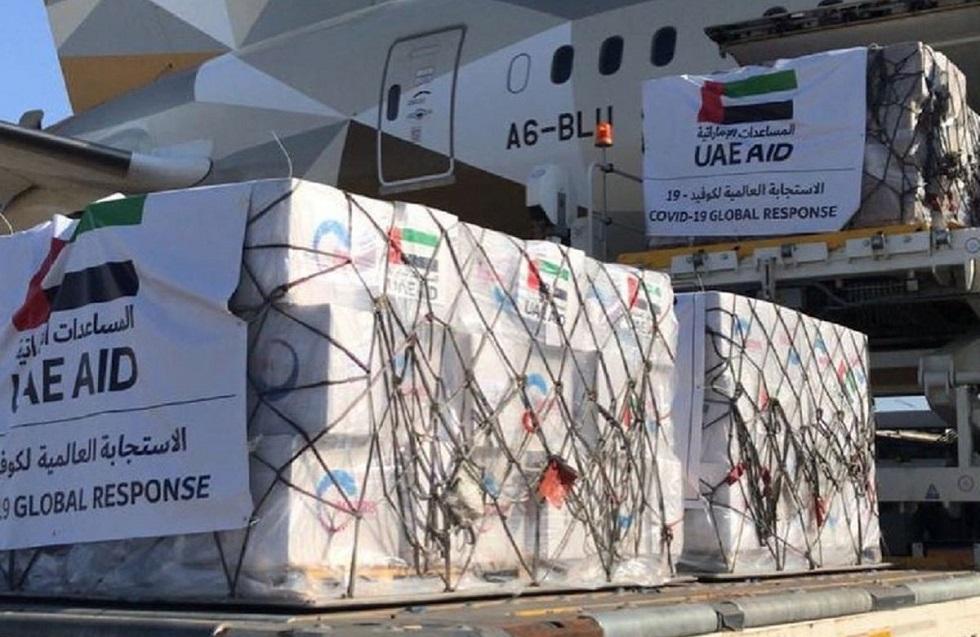 В Алматы создали Общественный контроль по распределению гуманитарного груза