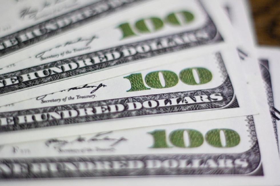 Курс валют на 21 июля