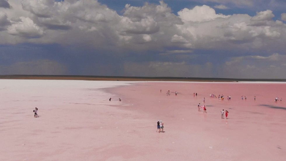Озеру Кобейтуз придадут статус особо охраняемой природной территории