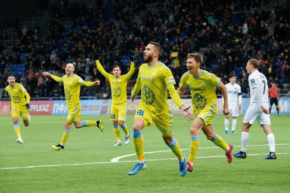 Стало известно, когда возобновится чемпионат Казахстана по футболу
