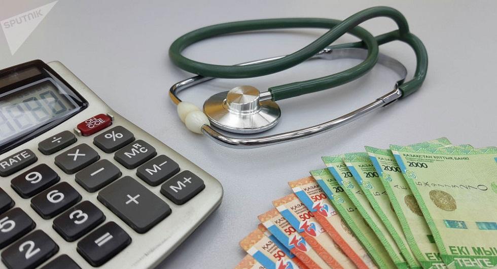 Почти четыре тысячи медиков получили надбавки к зарплате за борьбу с COVID-19 в Павлодарской области