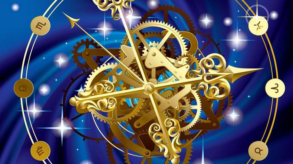 Что говорят звезды: гороскоп с 27 июля по 2 августа 2020