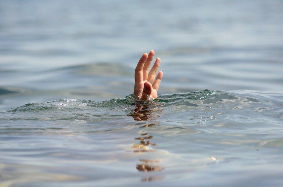 Қапшағайда гидроциклден құлаған ер адам суға кетті
