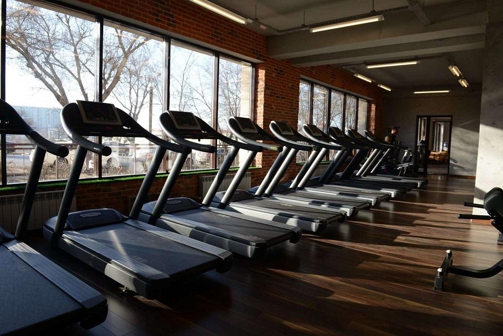 Закрытыми останутся с 3 августа фитнес-центры, фудкорты и ряд других организаций в Казахстане