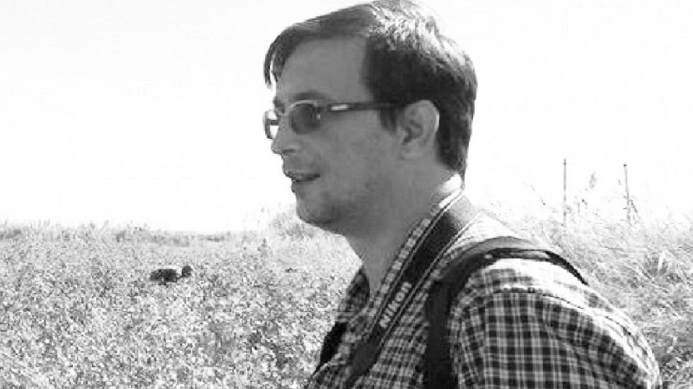 Журналист Юрий Елисеев скончался от пневмонии