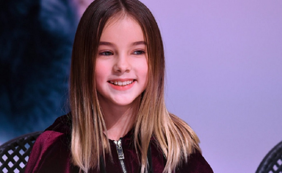 America's Got Talent: Данэлия Тулешова прошла в 3 тур шоу