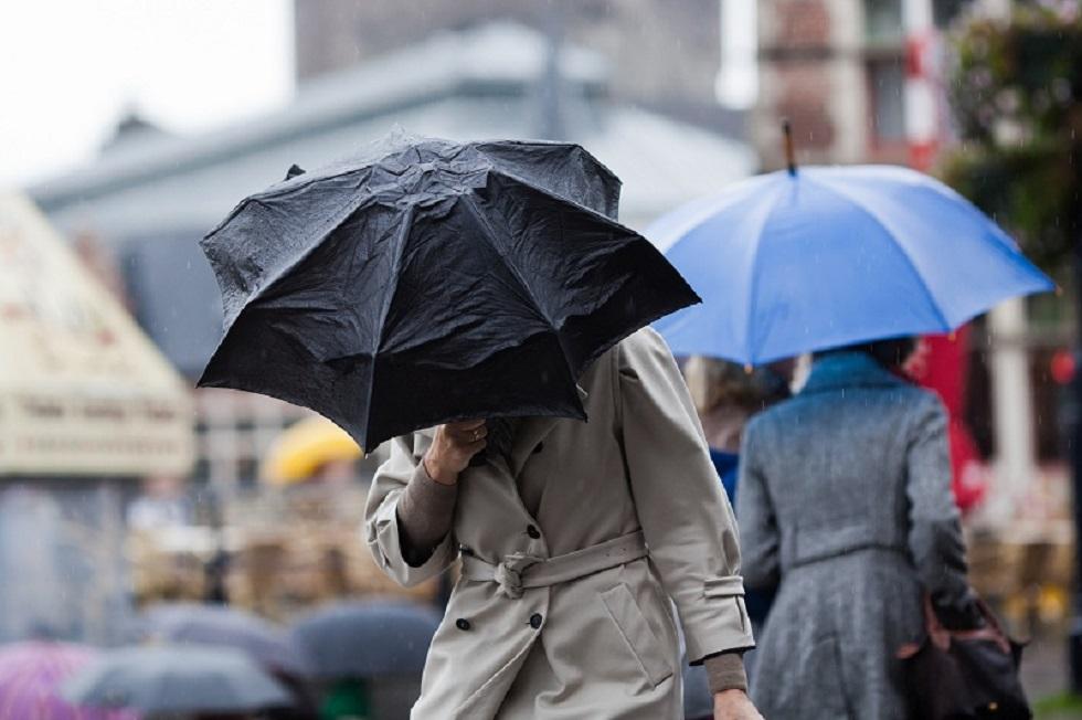 Град и ветер прогнозируют в Казахстане в ближайшие дни