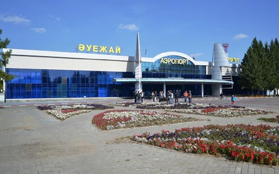 Авиасообщения временно приостановят в Усть-Каменогорске