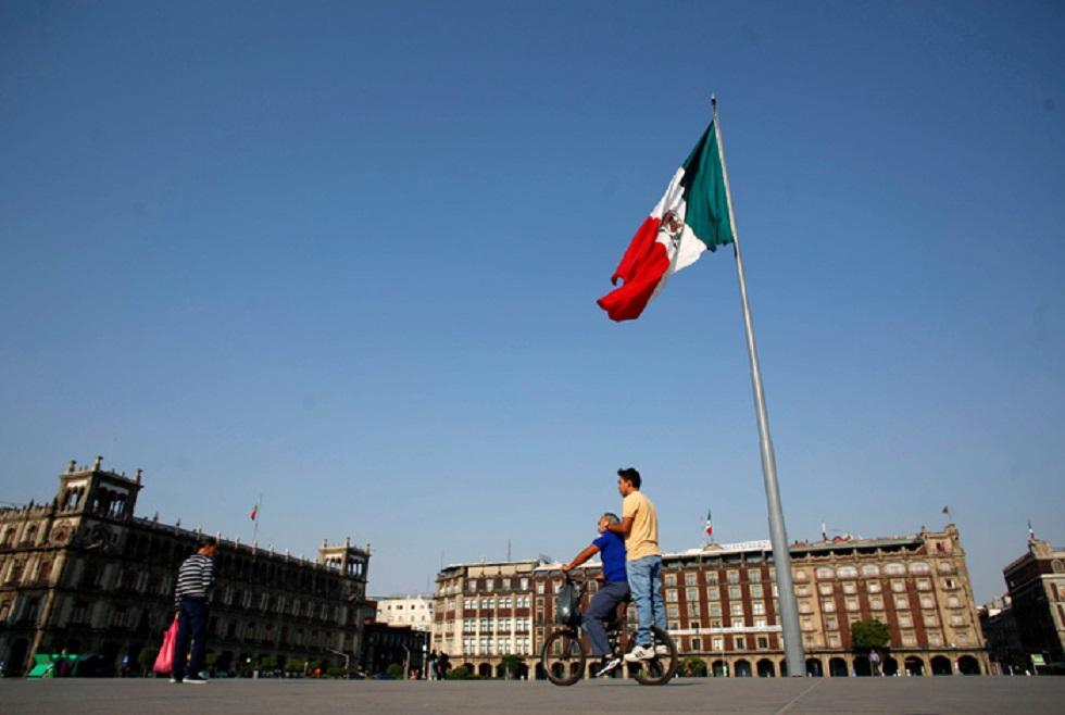 Жертвы COVID-19: Мексика вошла в тройку лидеров по числу летальных случаев