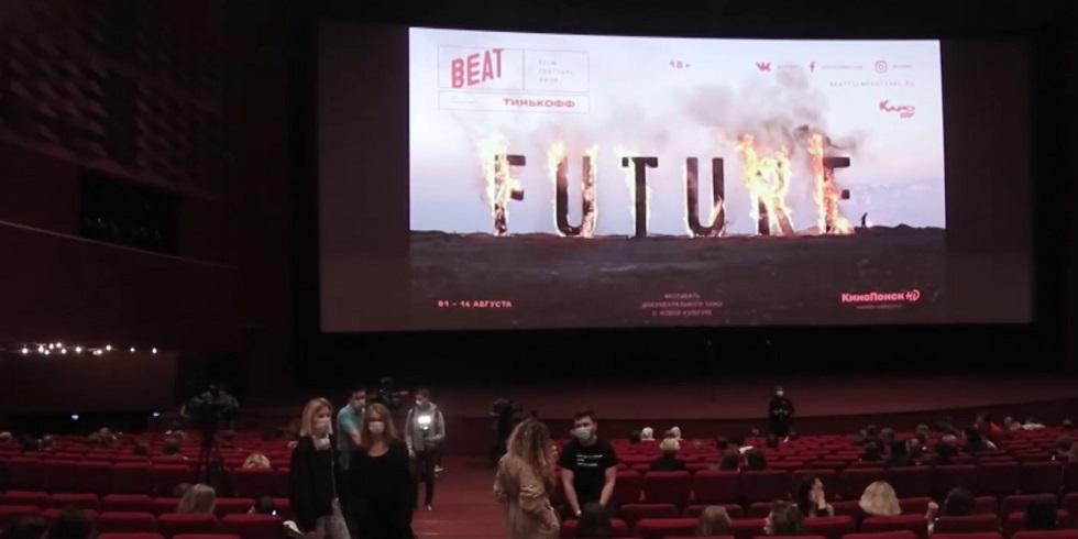 В России заработали кинотеатры