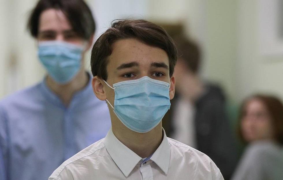 Ношение масок станет обязательным в вузах России