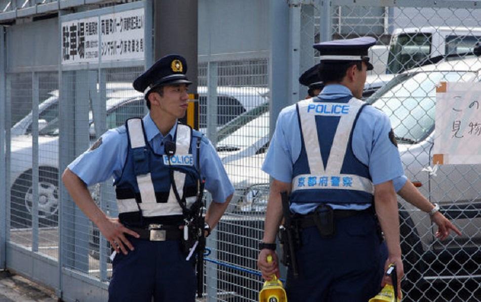 Чрезвычайное положение ввели на Окинаве