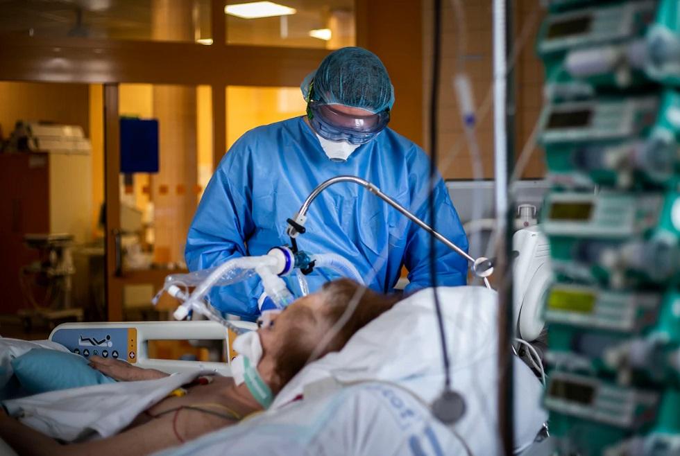 В Казахстане за прошедшие сутки зарегистрирован 21 летальный случай от пневмонии