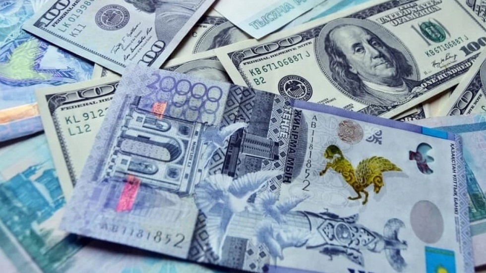Курс валют на 4 августа