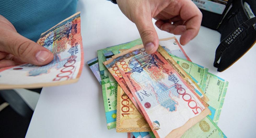 Около полутора миллионов тенге присвоил работник почты в Туркестанской области