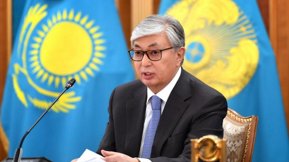 Токаев поручил обеспечить безопасность казахстанцев в Бейруте, где произошел взрыв
