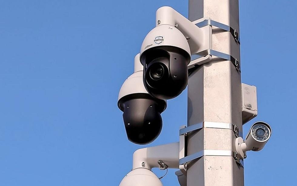 """Еще 360 камер """"Сергек"""" установят в Алматы"""