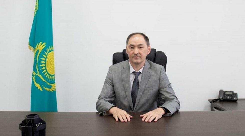 Назначен новый руководитель Управления здравоохранения Алматинской области