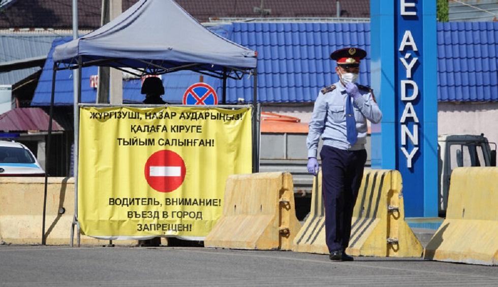 В Алматинской области ослабили карантин