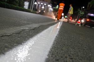 В Алматинской области внесены изменения в организацию дорожного движения