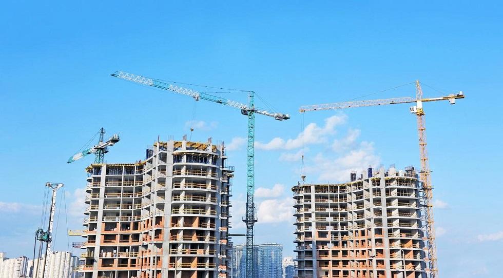 В Алматы ведется строительство 816 объектов за счет частных инвестиций и в рамках «Нұрлы жер»