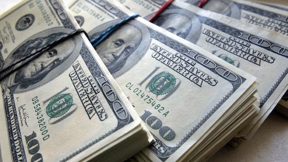 Курс валют на 11 августа