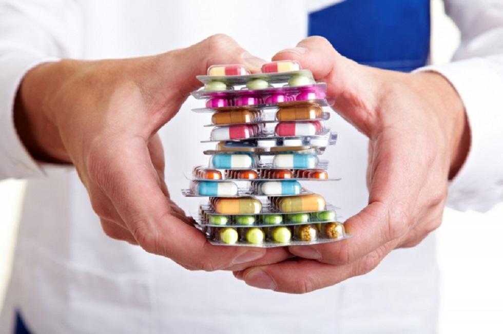 В Алматы 3000 пациентов, находящихся на диспансерном учете, получают доставку бесплатных лекарств