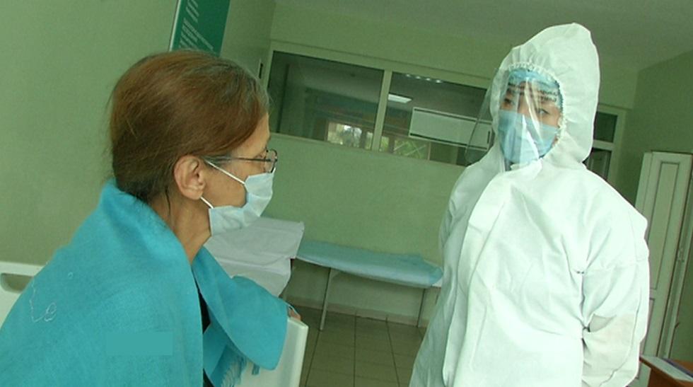 Больницы Алматы возвращаются к работе в обычном режиме