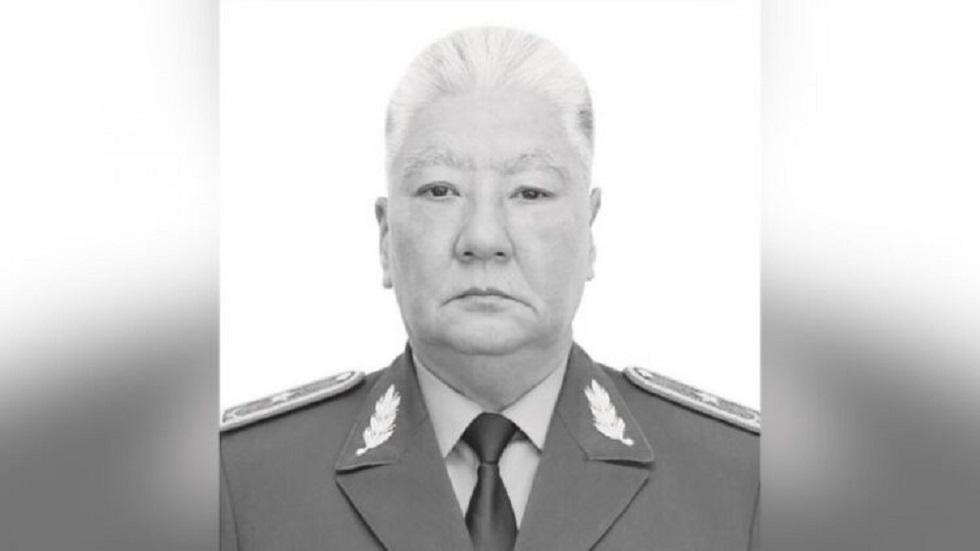 Генерал-майор Нацгвардии РК скончался от осложнений, вызванных COVID-19