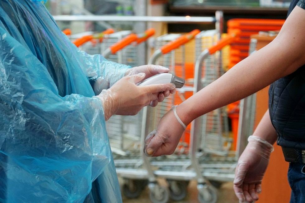 В акимате Алматы призывают бизнесменов соблюдать саннормы для недопущения повторного приостановления работы