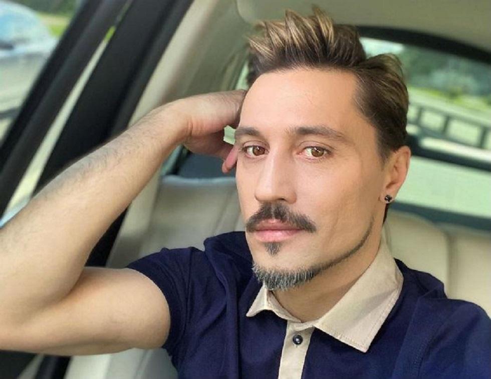 Дима Билан попал в больницу с воспалением легких