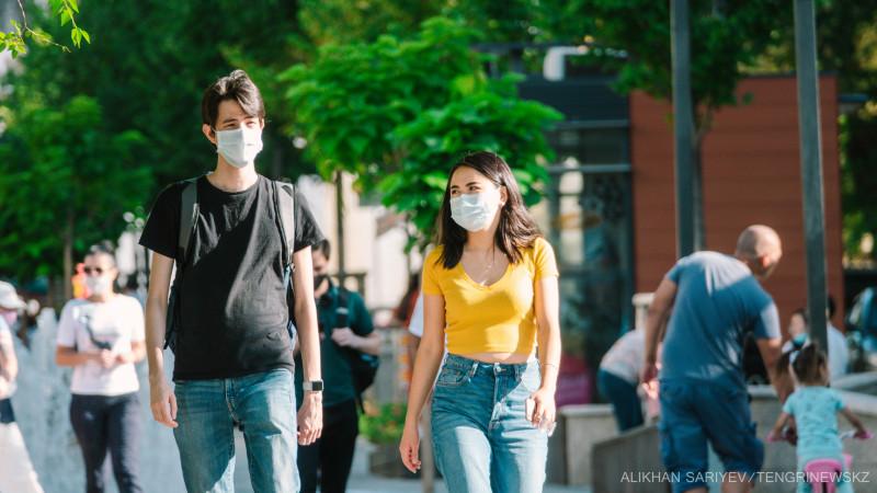 Российский ученый-вирусолог объяснил наличие иммунитета к коронавирусу у молодежи