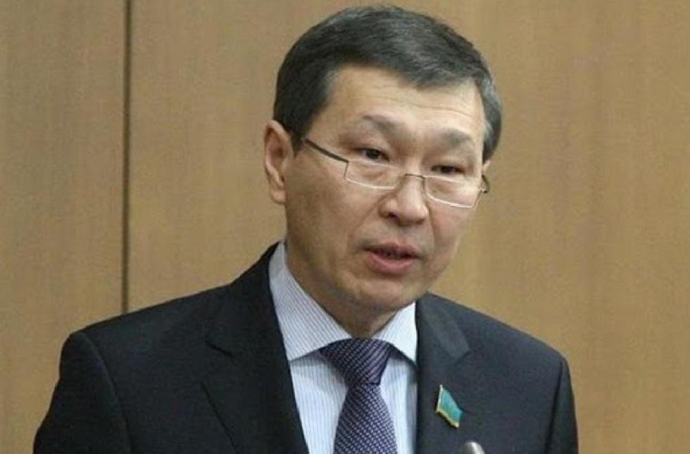 Нурлана Абдирова избрали заместителем председателя Сената