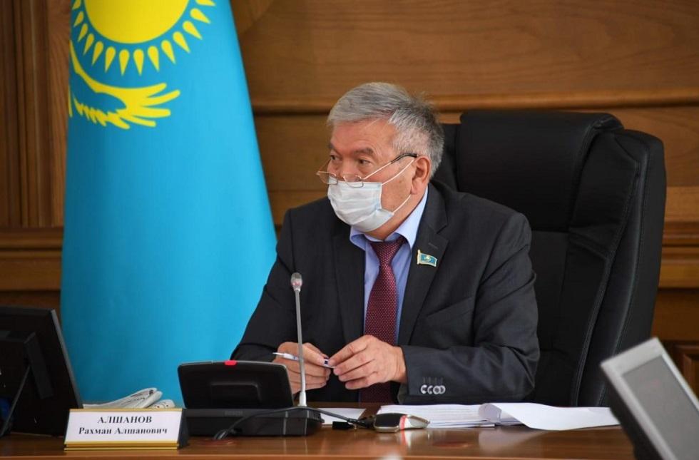 Послание Президента РК обсудили на расширенном заседании Общественного совета Алматы