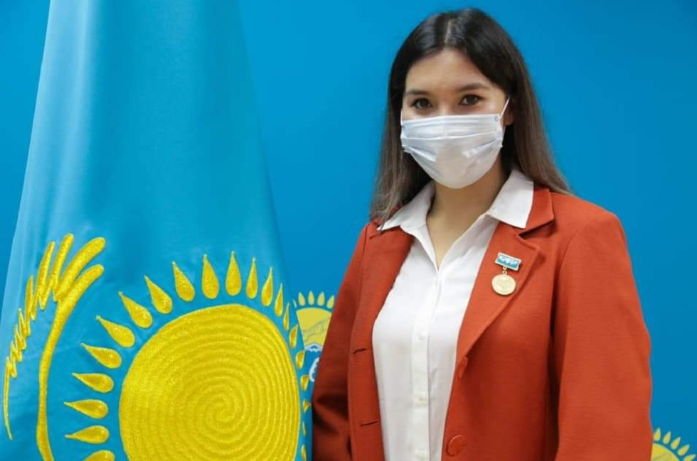 Послание народу Казахстана: волонтеры Алматы готовы войти в рабочую группу по реализации поручений Президента