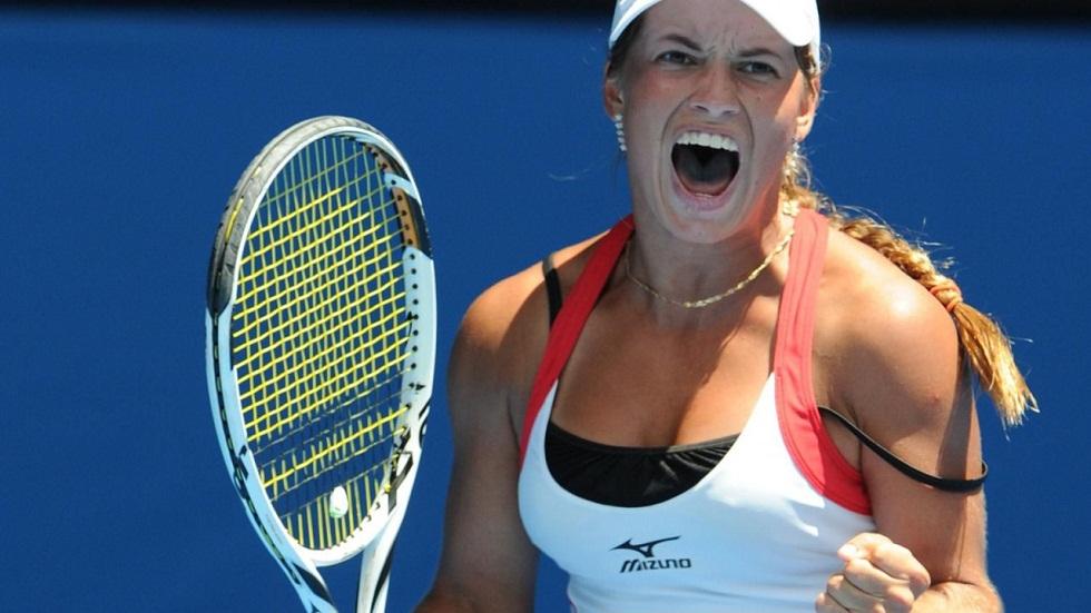 Казахстанская теннисистка вышла в четвертьфинал US Open